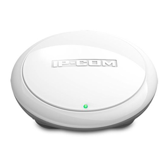 IP-COM W45AP 300Mbps High power Access Point PoE