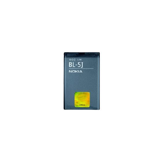 Batteria ricambio Originale Nokia BL-5J
