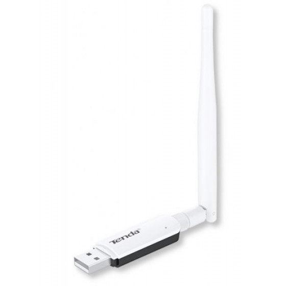 Adattatore USB Wireless 300Mbps alto guadagno Tenda U1