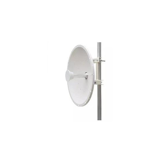 Antenna parabolica 30dBi frequenza 5Ghz IP-COM ANT30-5G