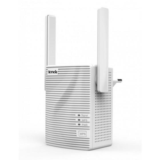 Range extender wireless 300Mbps a muro 1porta LAN Tenda A301