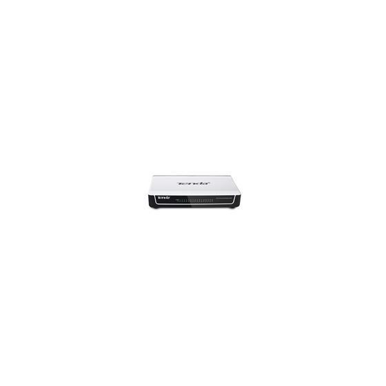Tenda S16 - 16 porte 10/100Mbit Desktop Switch