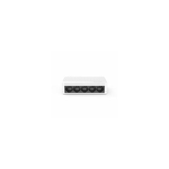 Tenda S105 5-Port Mini Eco Fast Ethernet Switch