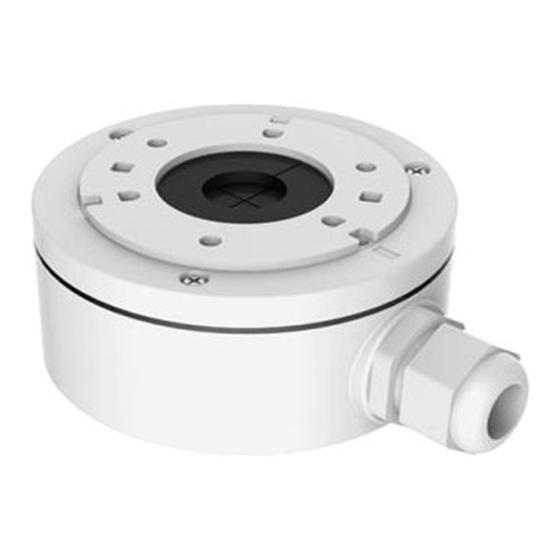 Junction Box per Bullet Camera DS-2CD10xxx