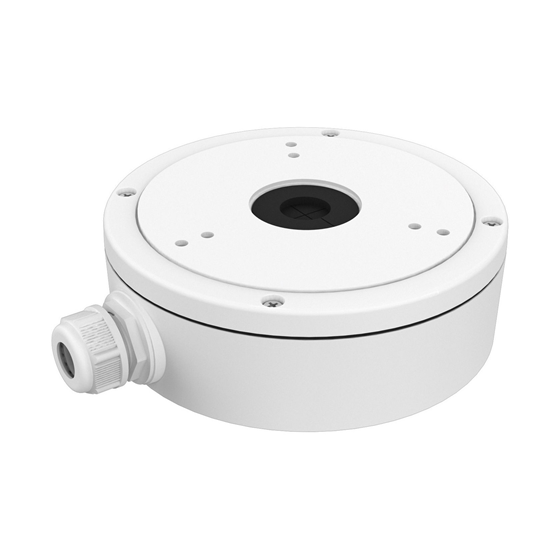 Junction Box per Turret Camera Varifocali DS-2CD1Hxxx
