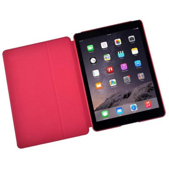 Custodia in Pelle Elite On/Off iPad Pro 9.7 Bordeaux