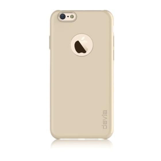 Chic Gold per Iphone 6/6S Resistente agli urti e ai graffi