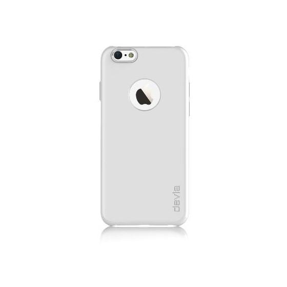 Chic Silver per Iphone 6/6S Resistente a urti e graffi