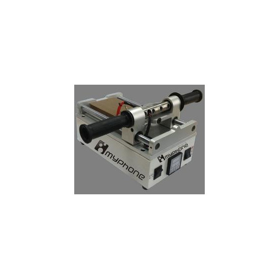 Macchina per rimozione Colla LCD/Vetro Con Termostato
