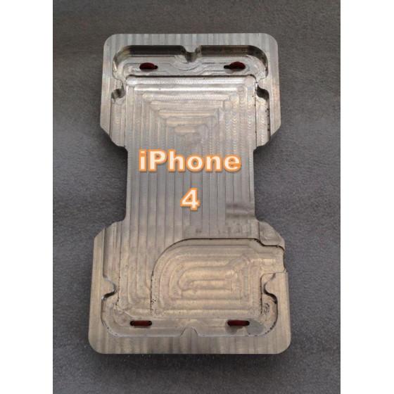 Modulo per Iphone 4 4S in Alluminio