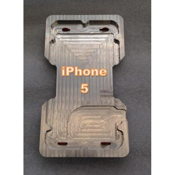 Modulo per Iphone 5 5C 5S in Alluminio