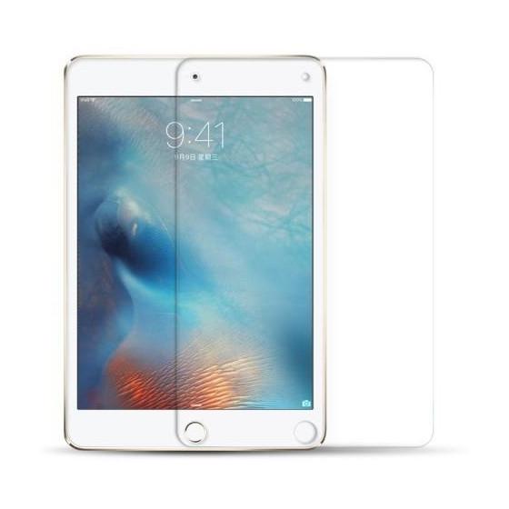 Schermo in Vetro Temperato per iPad Mini 4 Con Curve
