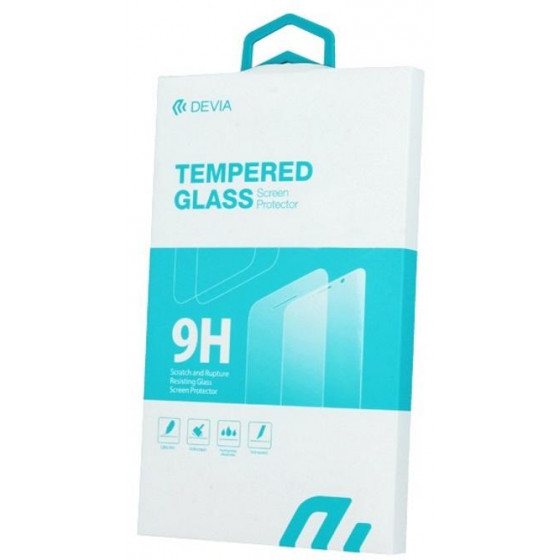Pellicola DEVIA vetro temperato 9H per Huawei P9