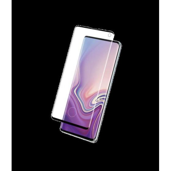 Vetro temperato a schermo full curvo 3D per Samsung S20 Plus