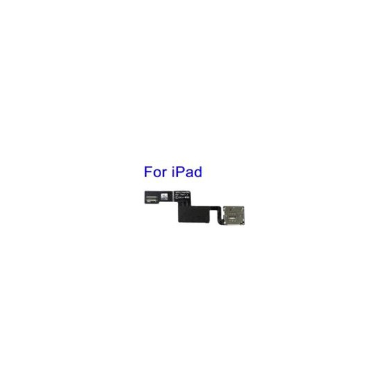 Cavo e connettore 3G Sim per iPad