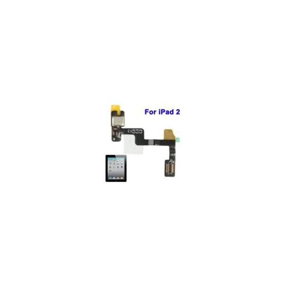 Cavo con Microfono ricambio per iPad 2