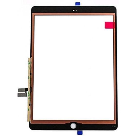 Touch per iPad 7a Gen. 2019 A2197 - A2200 -  A2198 Nero