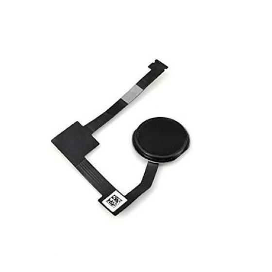 Pulsante Home assemblato per iPad Pro 12.9 Nero