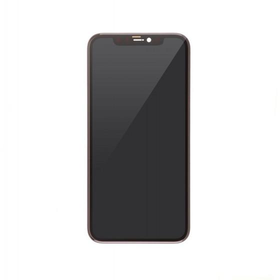 Display Assemblato Alta qualità per iPhone 11 Or+Or LG