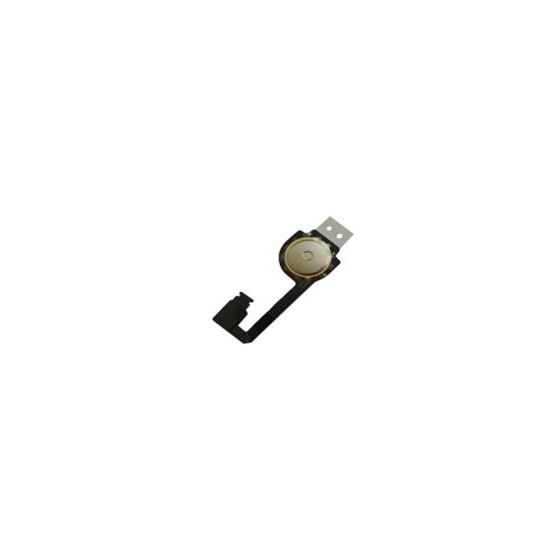 Pulsante Home con Cavo a membrana flessibile per iPhone 4