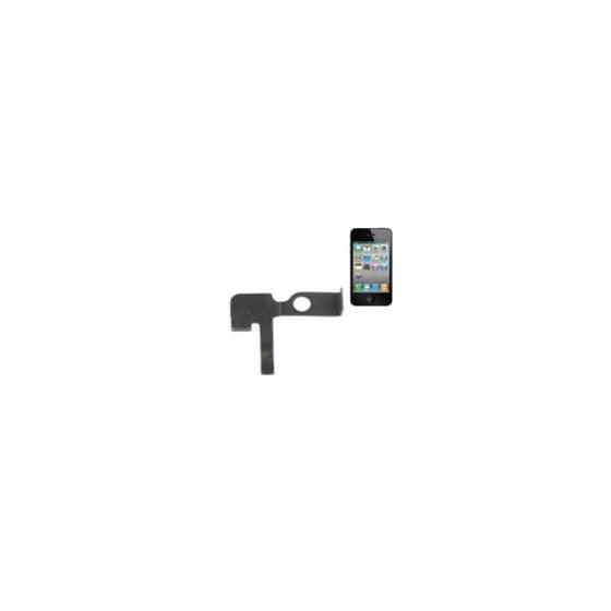 Staffa fissaggio batteria per iPhone 4