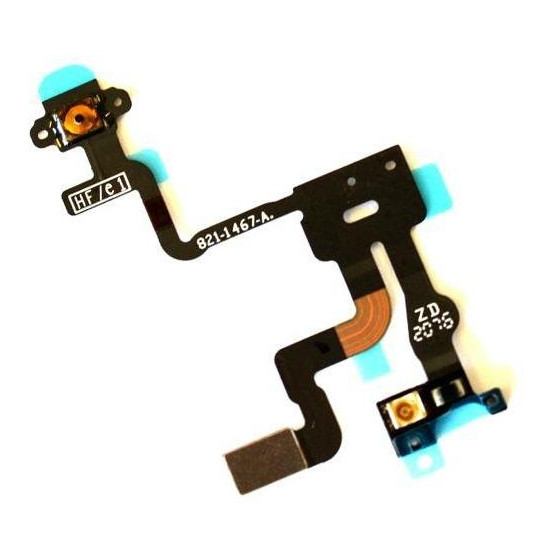 Sensore Prossimita Pulsante Accensione Connettore  Per iP 4S