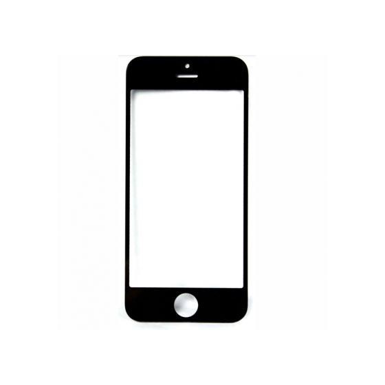 Schermo Frontale Touch per iPhone 5C Nero