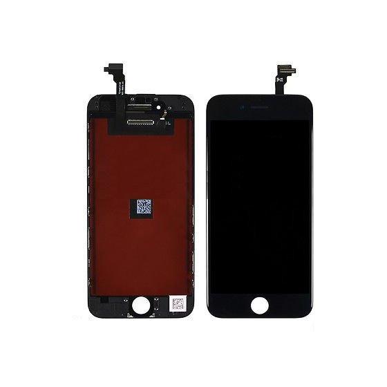 Display LCD Originale LG AAA+ per iPhone 6 Nero