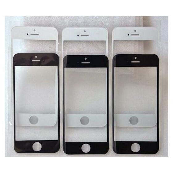 Touch con Incorporato Pellicola OCA per iPhone 6S Nero