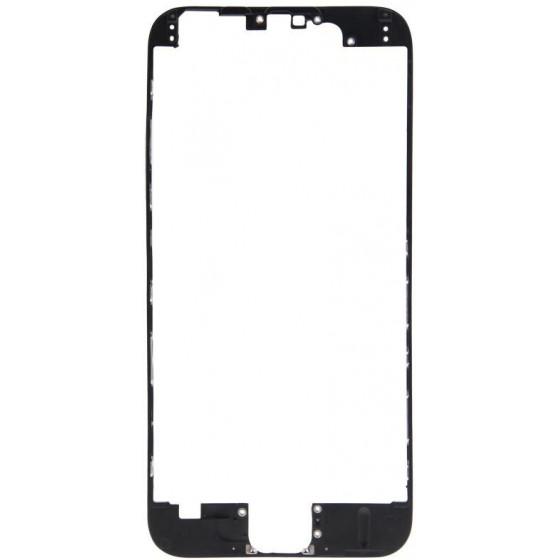 Frame con Colla a Caldo per iPhone 6S Nero