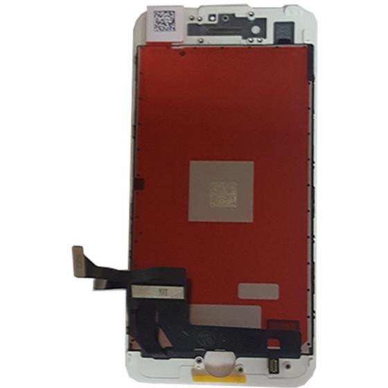 Touch LCD LG o Toshiba AAA+ Per Apple iPhone 7 Bianco 4.7''
