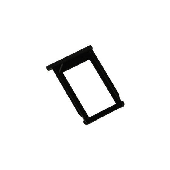 Supporto Sim Slot per iPhone 7 Nera