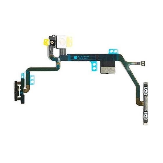 Cavo Flat Power switch Foxconn per iPhone 8