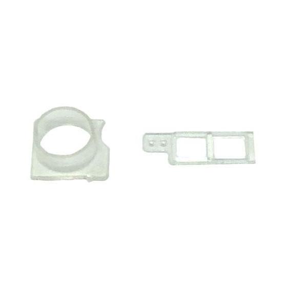 Supporto camera anteriore e sensore luce per iPhone 8 Plus