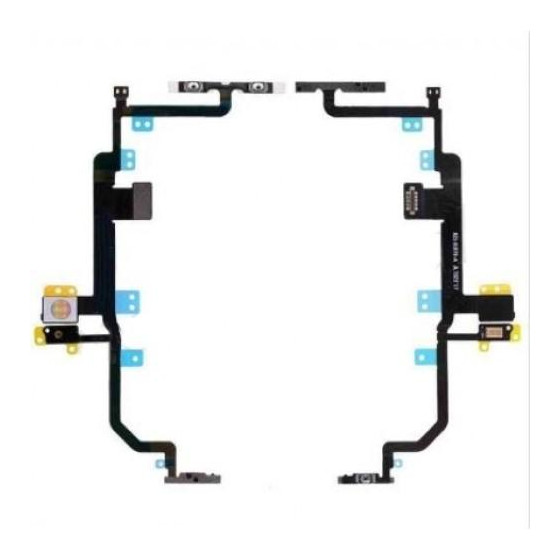 Cavo Flat Power switch Foxconn per iPhone 8 Plus