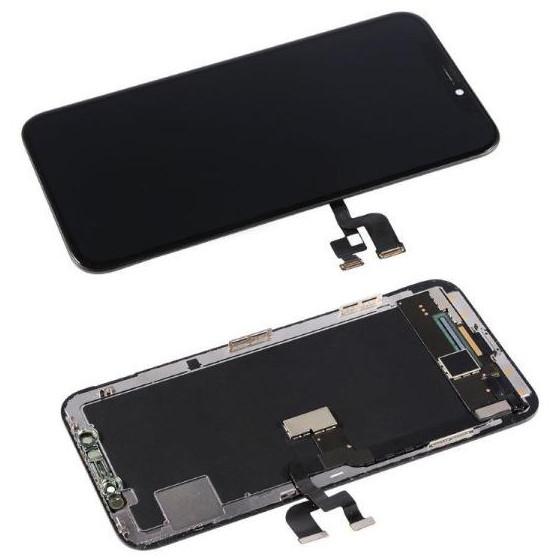 LCD TFT Originale LG Rigenerato Per iPhone X