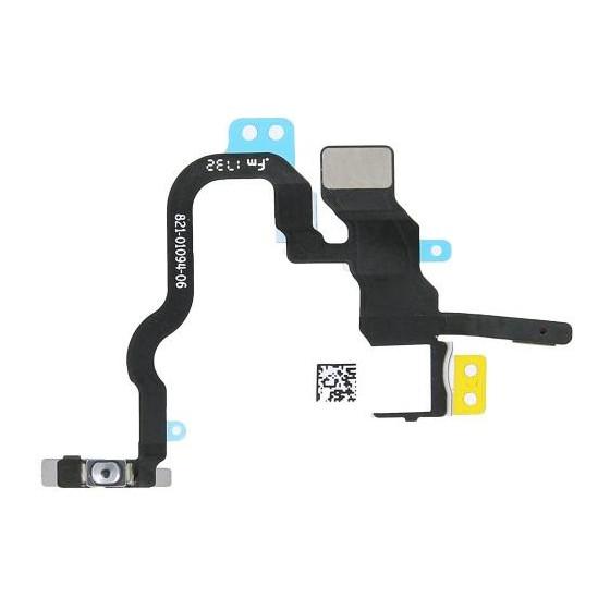 Cavo Flat Power switch per iPhone X