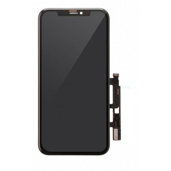 Display Assemblato Alta qualità per iPhone XR, Or+Or LG