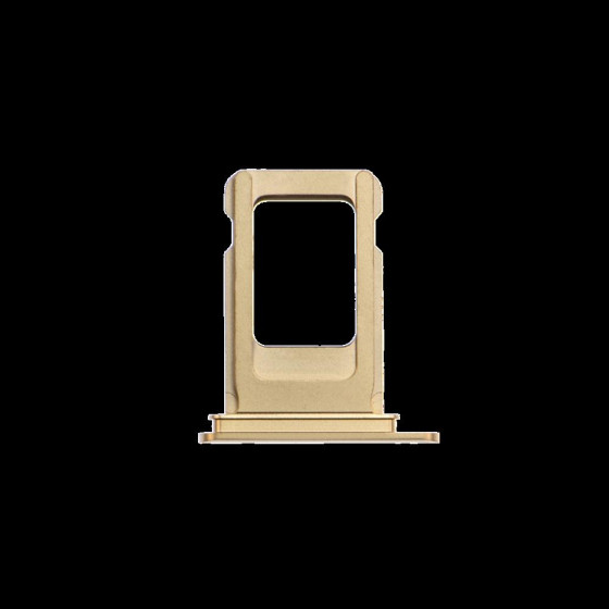 Slot SIM Card per iPhone XS MAX, Gold