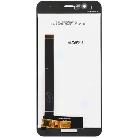 LCD + Touch Originale Asus ZenFone 3 Max ZC520TL Nero
