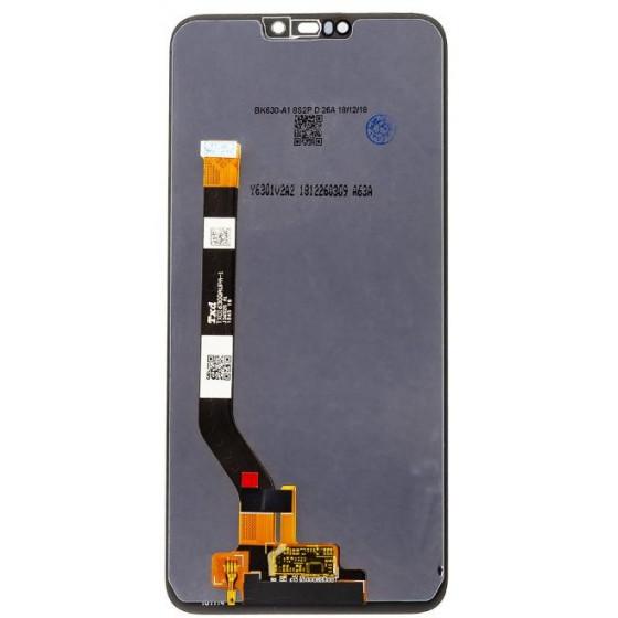 LCD Display Asus ZB633KL Zenfone Max M2 Nero