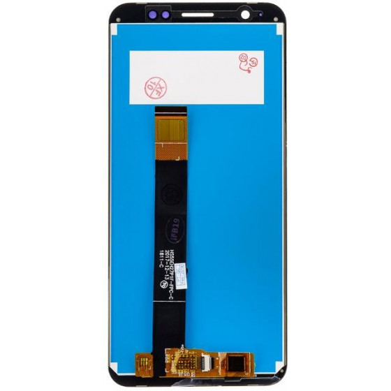 LCD Display + Touch Asus ZB555KL Zenfone Max M1 Black