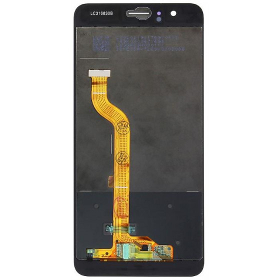 Lcd con Touch per Huawei Honor 8 Nero