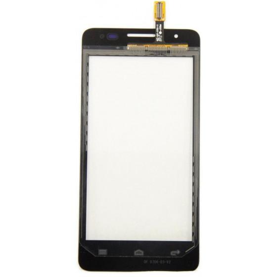 Touch per Huawei Ascend G510 G520 G525 U8951 T8951 Nero