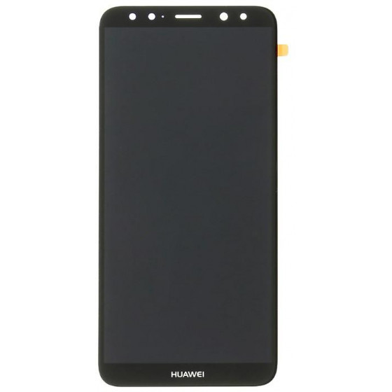 LCD Display + Touch per Huawei Mate 10 Lite Black