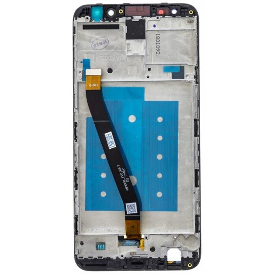 LCD Display + Frame per Huawei Mate 10 Lite Nero