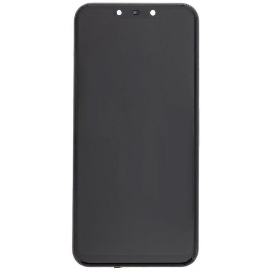 Lcd per Huawei Mate 20 Lite LCD con Frame Nero