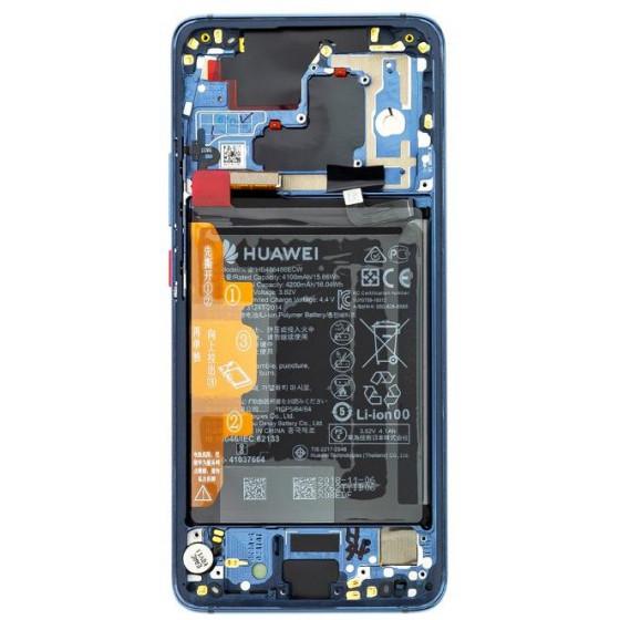 Huawei Mate 20 PRO LCD Display Blu Service Pack