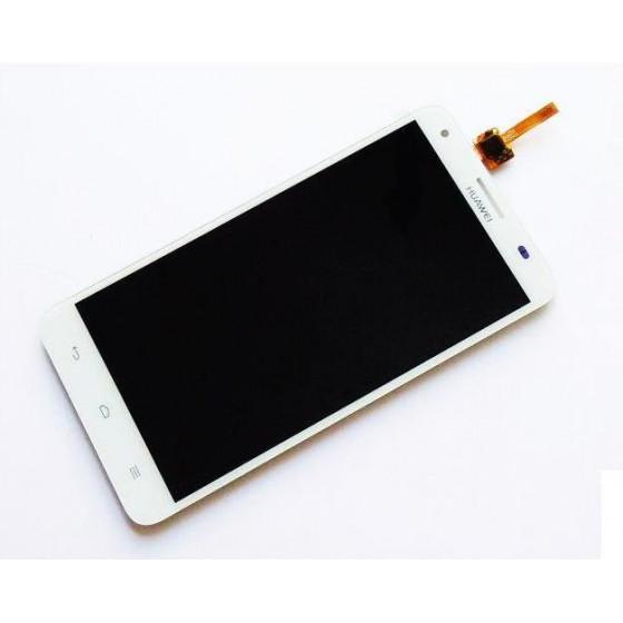 Huawei Mate7 lcd Originale senza frame Bianco