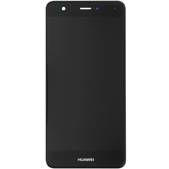 Lcd Huawei Nova LCD + Touch Nero